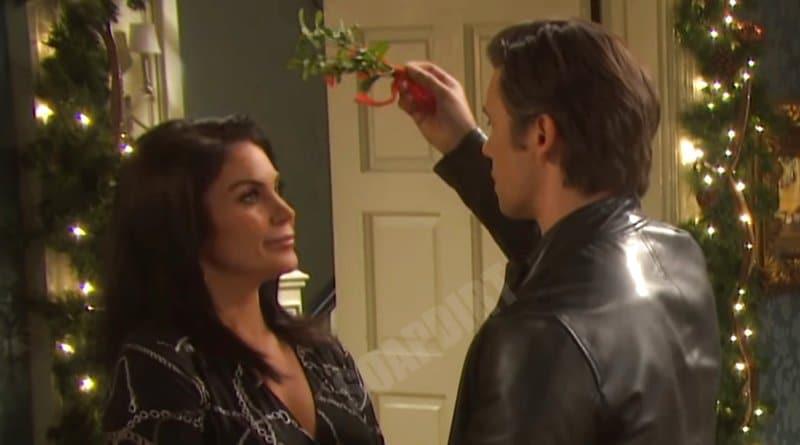 Days of Our Lives Spoilers: Chloe Lane (Nadia Bjorlin) - Xander Cook (Paul Telfer)