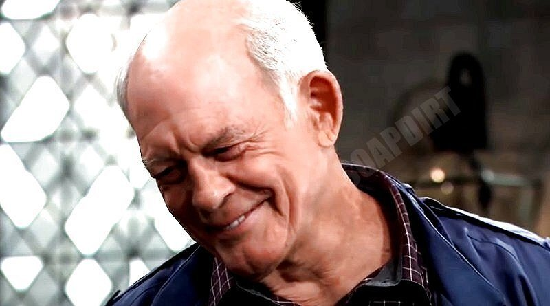General Hospital Comings And Goings: Mike Corbin (Max Gail)
