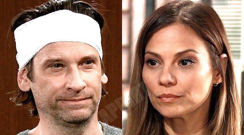 General Hospital Spoilers: Kim Nero (Tamara Braun) - Franco Baldwin (Roger Howarth)