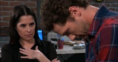 General Hospital Spoilers: Sam McCall (Kelly Monaco) - Brando Corbin (Johnny Wactor)