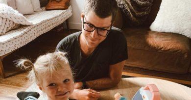 Little People, Big World: Ember Roloff - Jeremy Roloff