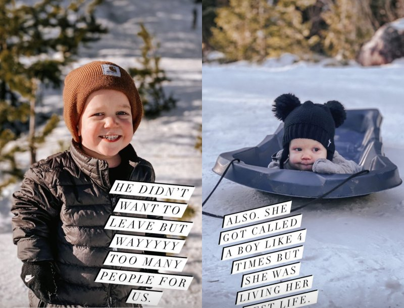 Little People, Big World: Lilah Roloff - Jackson Roloff