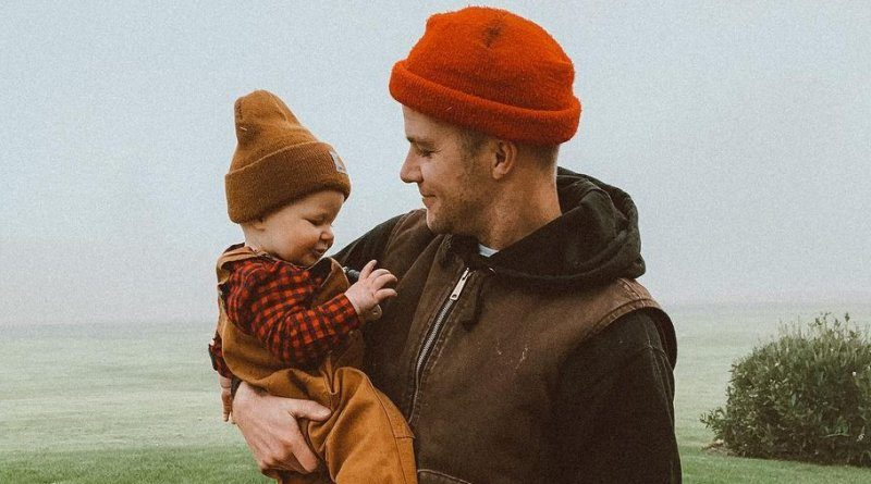 Little People, Big World: Jeremy Roloff - Bode Roloff