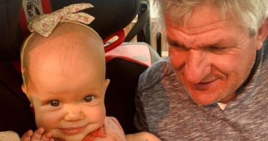 Little People, Big World: Matt Roloff - Lilah Roloff