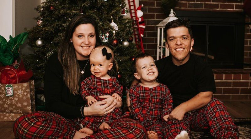 Little People, Big World: Tori Roloff - Zach Roloff - Jackson Roloff - Lilah Roloff