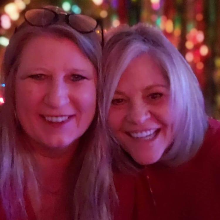Love After Lockup: Angela Gail