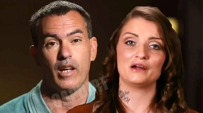 Love After Lockup: Shawn Osborne - Destinie Folsom - Life After Lockup