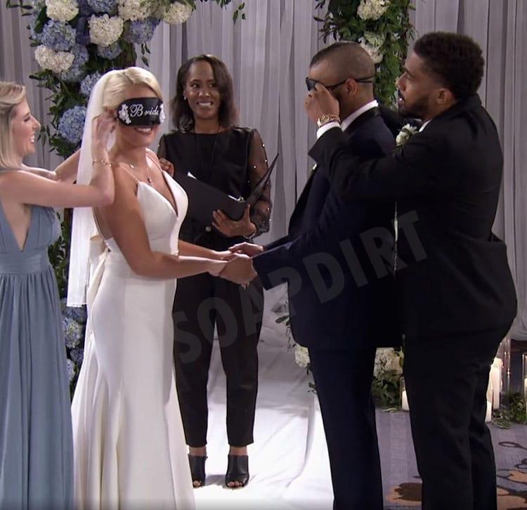Married at First Sight: Atlanta: Ryan - Clara
