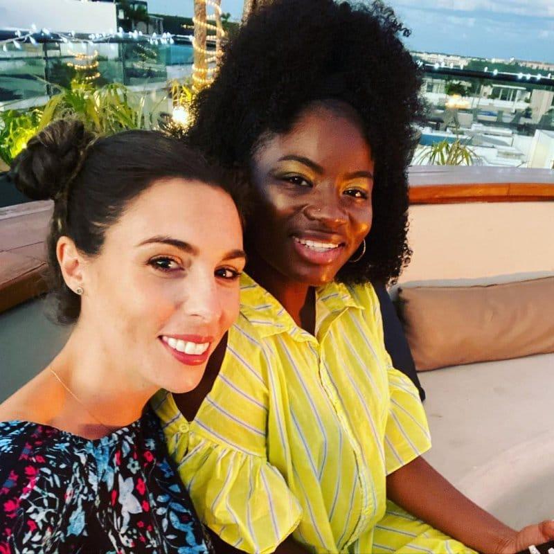Married at First Sight: Mindy Shiben - Meka Jones