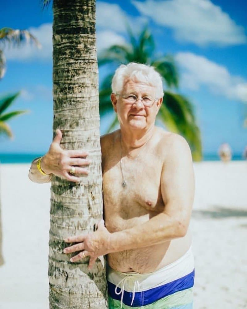 My Big Fat Fabulous Life: Glenn Thore
