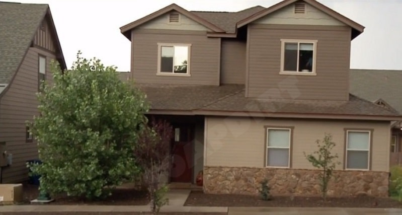 Sister Wives: Janelle Brown Flagstaff Rental