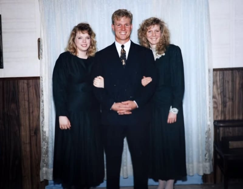 Early Days of Plural Marriage