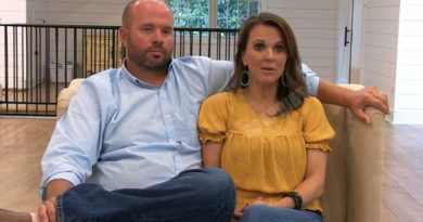 Sweet Home Sextuplets: Courtney Waldrop - Eric Waldrop