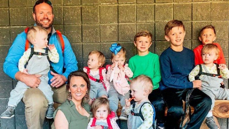 Sweet Home Sextuplets: Waldrop Family