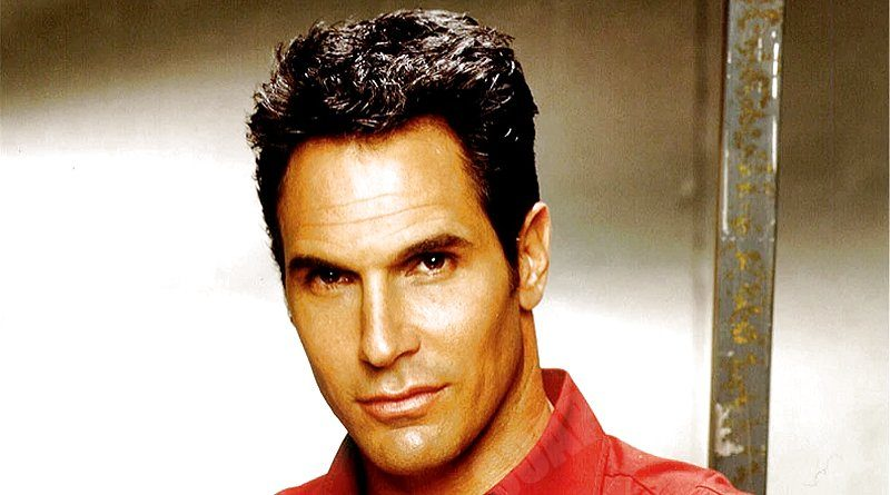 Young and the Restless: Brad Carlton (Don Diamont)