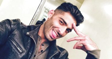 Young and the Restless Comings & Goings: Arturo Rosales (Jason Canela)