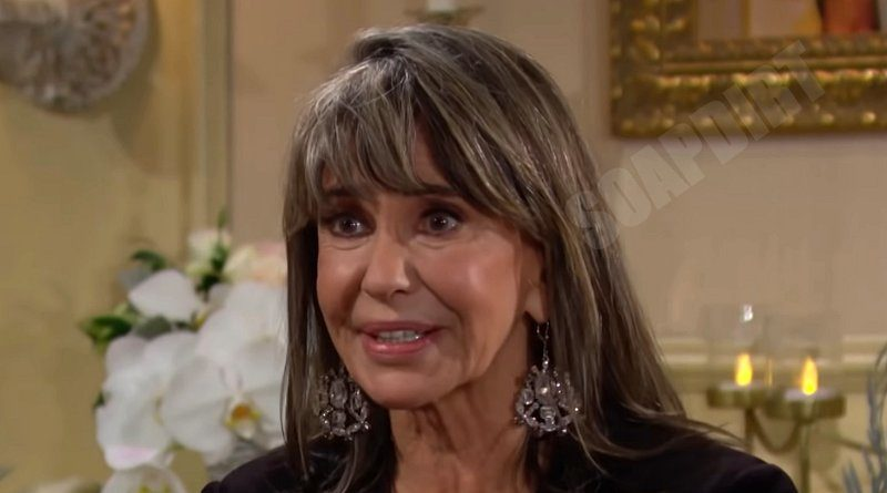 Young and the Restless Comings Goings: Jill Abbott (Jess Walton)