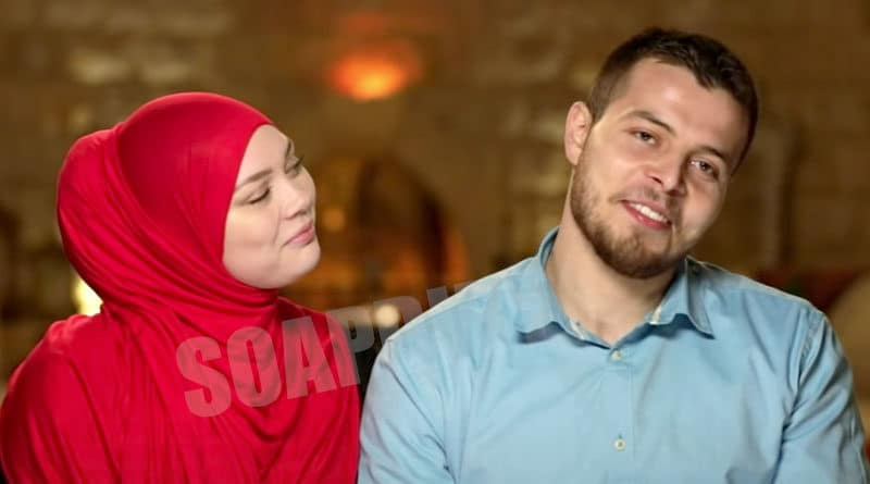 90 Day Fiance: Avery Mills - Omar Albakkour - Before the 90 Days