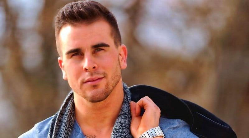 90 Day Fiance: Josh Seiter - The Bachelorette