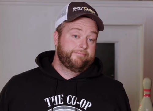 90 Day Fiance: Mike Youngquist