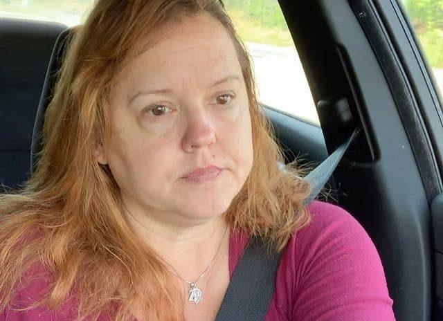 90 Day Fiance: Rebecca Parrott