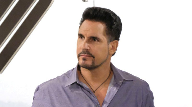 Bold and the Beautiful Comings Goings: Bill Spencer (Don Diamont)