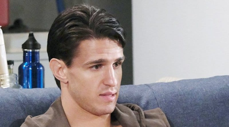 Bold and the Beautiful Comings Goings: Vinny Walker (Joe LoCicero)