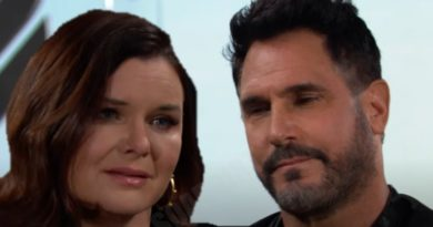 Bold and the Beautiful Spoilers: Bill Spencer (Don Diamont) - Katie Logan (Heather Tom)