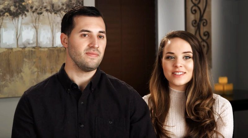 Counting On: Jeremy Vuolo - Jinger Duggar