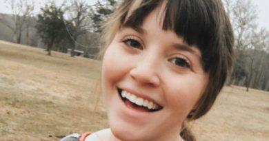 Counting On: Joy-Anna Duggar