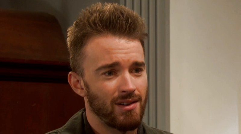 Days of Our Lives Comings Goings: Will Horton (Chandler Massey)