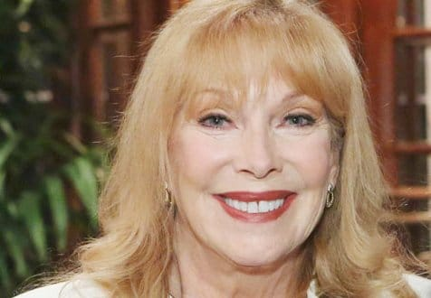 Days of our Lives Comings Goings: Laura Horton (Jaime Lyn Bauer)