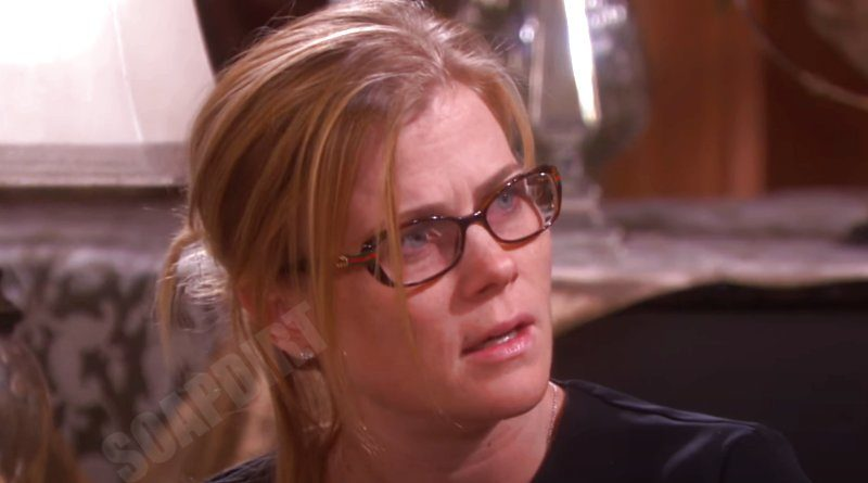 Days of our Lives Comings Goings: Sami Brady (Allison Sweeney)