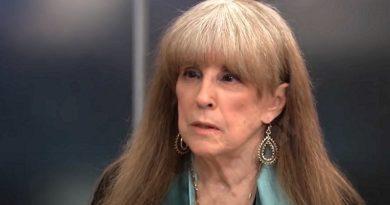 General Hospital Comings And Goings: Lesley Webber (Denise Alexander)