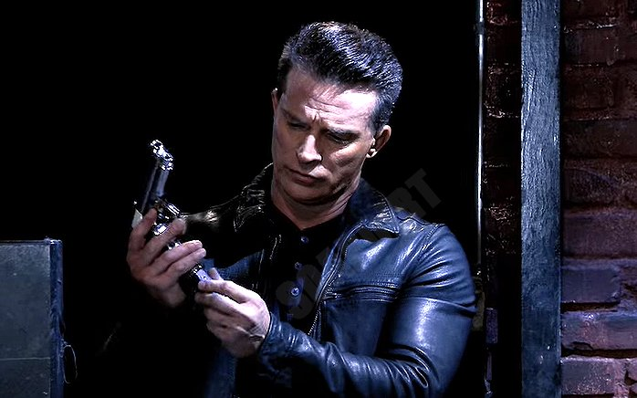 General Hospital Spoilers: Jason Morgan (Steve Burton)