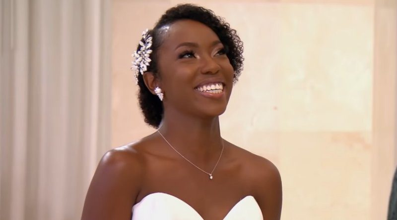 Married at First Sight: Briana Morris