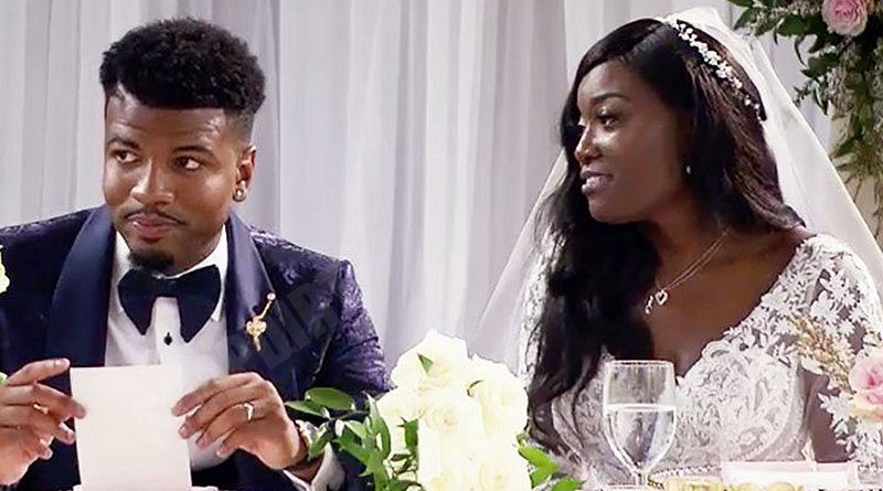 Married at First Sight: Chris Williams-Paige Banks