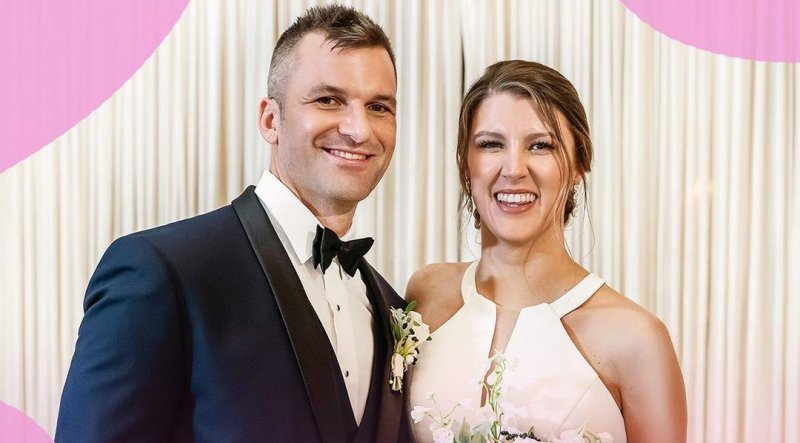 Married at First Sight: Haley - Jacob