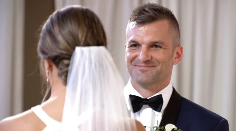 Married at First Sight: Jacob