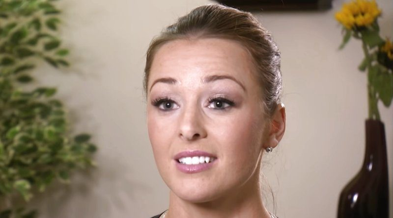Married at First Sight: Jamie Otis