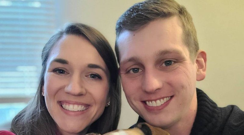 Married at First Sight: Jessica Studer - Austin Hurd