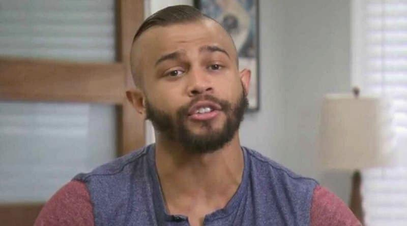 Married at First Sight: Ryan Oubre