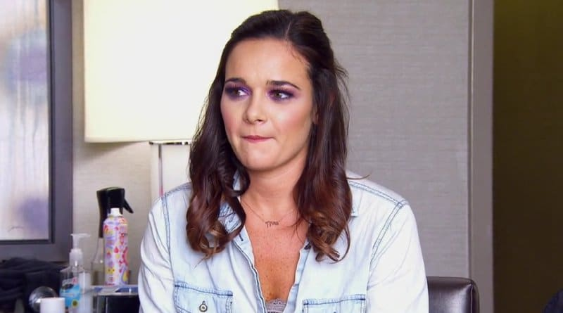 Married at First Sight: Virginia Coombs