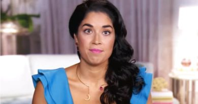 Married at First Sight: Viviana Coles