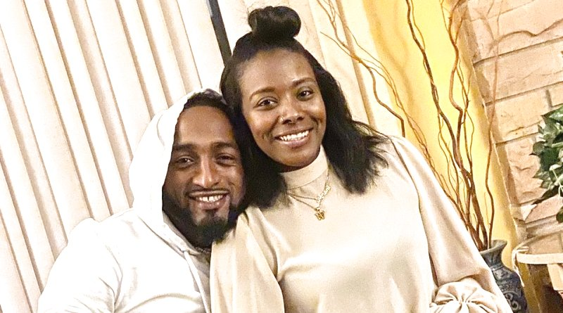 Married at First Sight: Woody Randall - Amani Smith