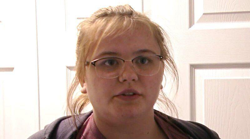My 600-lb Life: Bella Mason