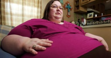 My 600-lb Life: Carrie Johnson
