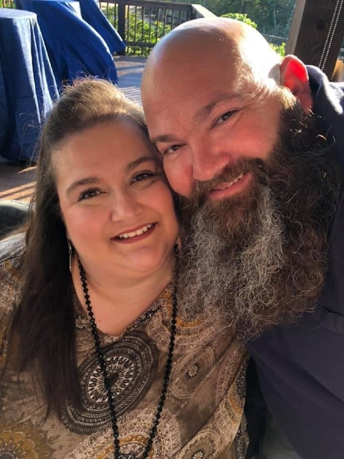 My 600-lb Life: Carrie Johnson - Chris Johnson