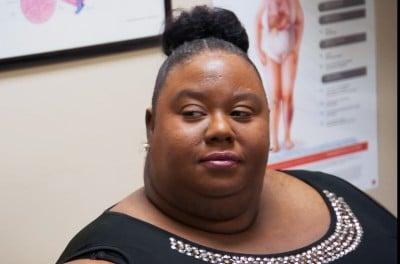 My 600-lb Life: Melissa Marescot
