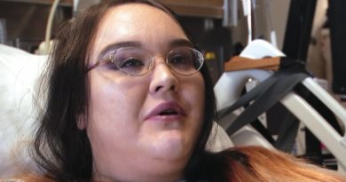 My 600-lb Life: Samantha Mason